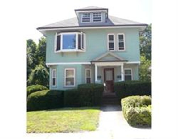 24 Sunset Hill Road Boston MA 02132