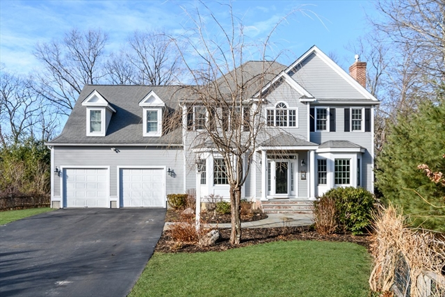 24 Whispering Lane Natick MA 01760