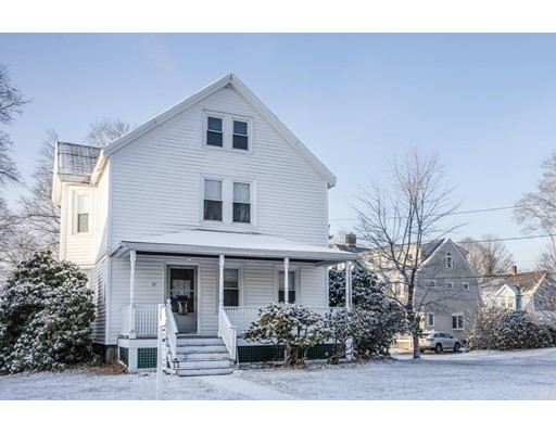 77 Billings St, Sharon, MA 02067