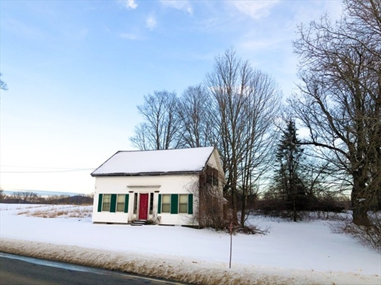 461 Mount Hermon Station Road, Northfield, MA<br>$85,000.00<br>1.23 Acres, 3 Bedrooms