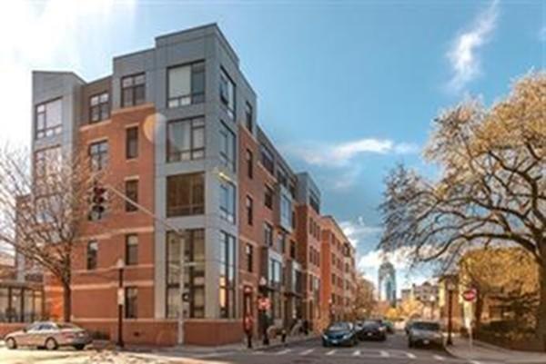725 Harrison Avenue Boston MA 02118