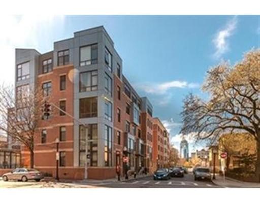 725 Harrison Ave Unit 105, Boston - South End, MA 02118