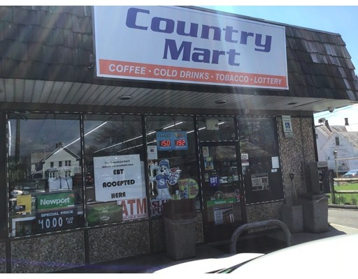 45-49 Main St, Greenfield, MA 01301