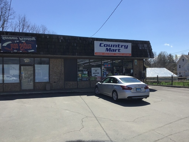 45-49 Main Street Greenfield MA 01301