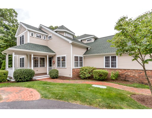 62 Indian Woods Way Unit 62, Canton, MA 02021