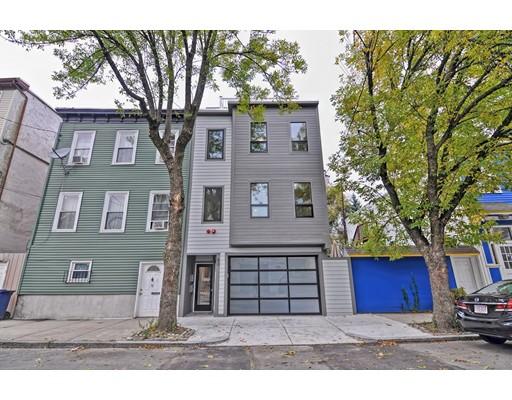80 Everett Street Unit 1, Boston - East Boston, MA 02128