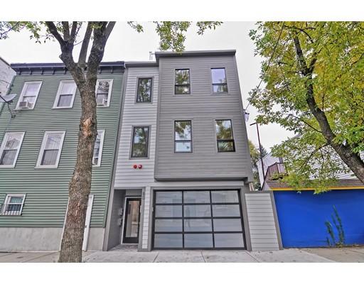 80 Everett Street Unit 2, Boston - East Boston, MA 02128