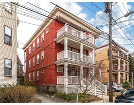 Property for sale at 24 Washburn Ave - Unit: 3, Cambridge,  Massachusetts 02140
