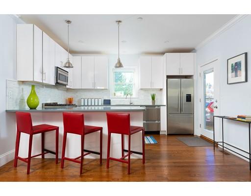 19 Oakdale St Unit 1, Boston - Jamaica Plain, MA 02130