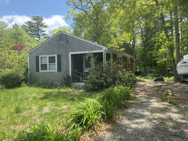 53 Metzler Road East Bridgewater MA 02333