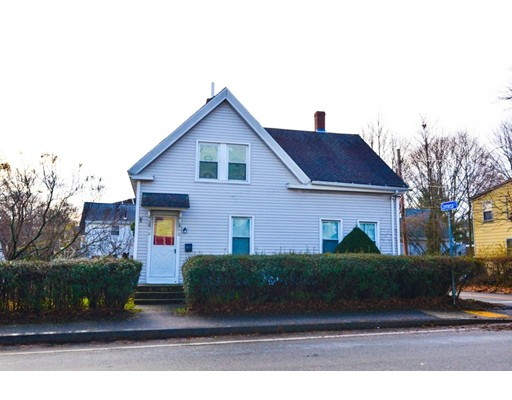 328 Commercial St, Braintree, MA 02184