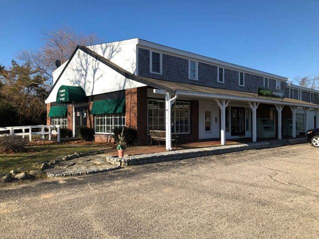 1218 Main Street Chatham MA 02633