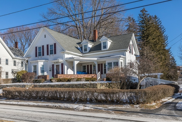 166 Chestnut Street Gardner MA 01440