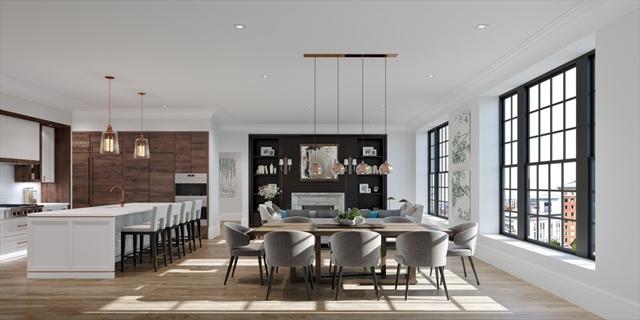 45 Temple Street, Boston, MA, 02114 Real Estate For Sale