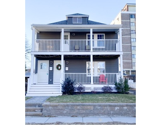 33 Maple St Unit 33, Watertown, MA 02472