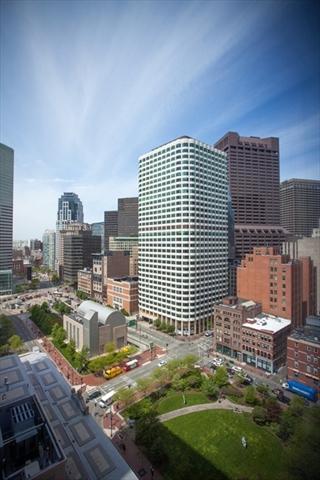 500 Atlantic Boston MA 02210
