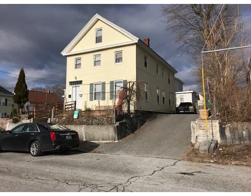 85 Varney Street, Lowell, MA 01854