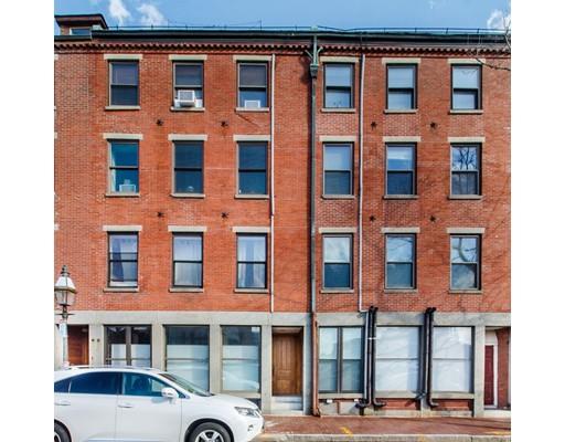 57 Fulton #9, Boston, MA 02109