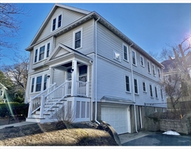 Property for sale at 238 Tremont - Unit: 1, Newton,  Massachusetts 02458