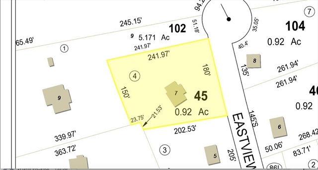7 Eastview Drive Belchertown MA 01007