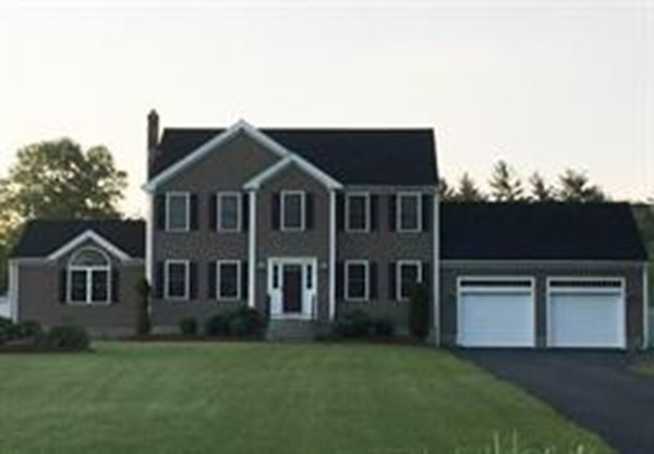 Lot 001 Equestrian Way Lakeville MA 02347