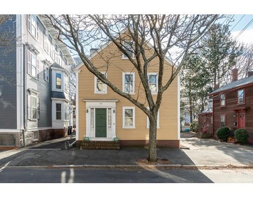 165 Federal Street Unit 1, Salem, MA 01970