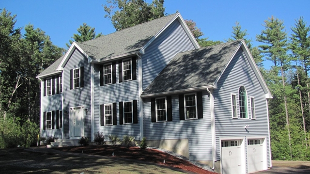 Lot 3 Elm Street Lunenburg MA 01462