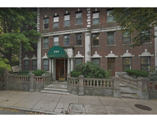 249 Chestnut Hill Ave Unit 24, Boston - Brighton, MA 02135