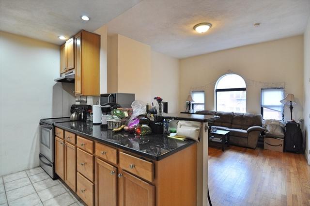 59 Hemenway St, Boston, MA, 02115, The Fenway Home For Sale