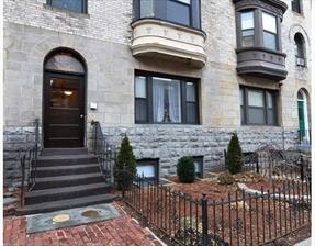 59 Hemenway St #4, Boston, MA 02115