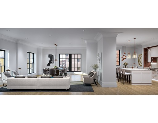 45 Temple Street Unit 512, Boston - Beacon Hill, MA 02114