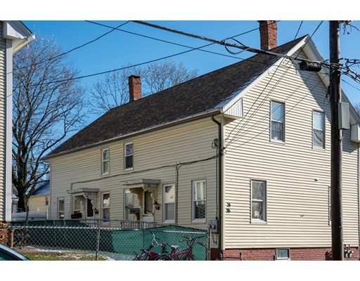 74-76 Pocasset St, Johnston, RI 02919