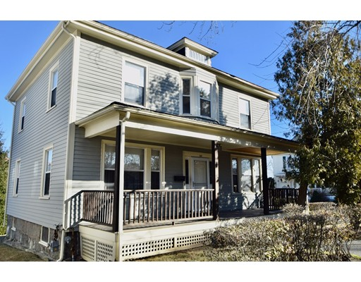 135 Loring Avenue, Salem, MA 01970