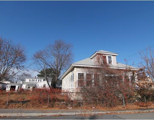 62 Seneca Street, Lowell, MA 01852