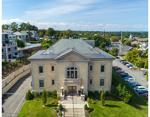 7 Russell St Unit 102, Plymouth, MA 02360