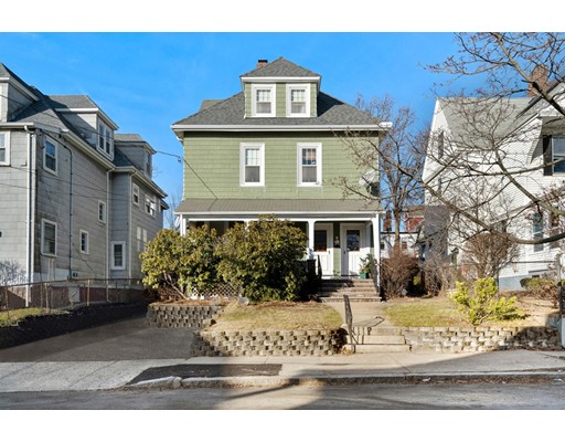 14 Forest Ave, Everett, MA 02149