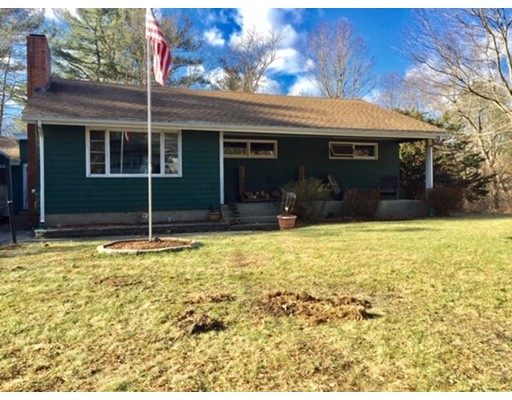 4 Oakland Road, North Reading, MA 01864