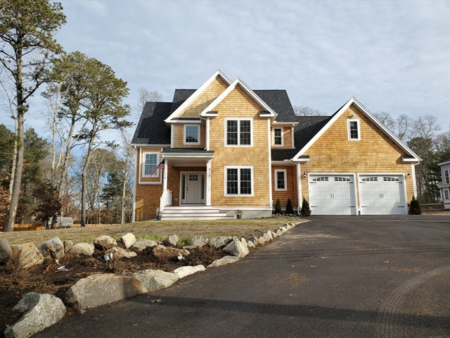 618 Bourne Road Plymouth MA 02360