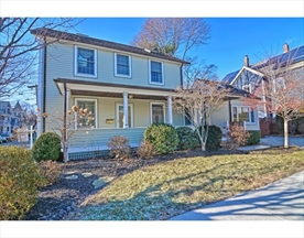 Property for sale at 35 Shea Road, Cambridge,  Massachusetts 02140