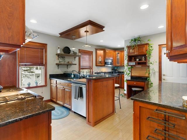 346 Trapelo Rd, Belmont, MA, 02478,  Home For Sale
