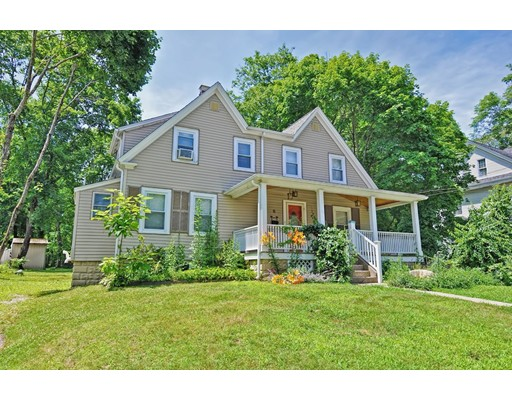 5 Summer St, Sharon, MA 02067