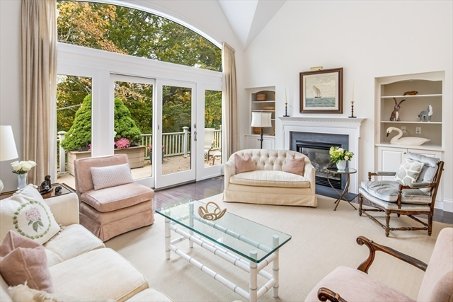 6 Bayberry Ln, Belmont, MA, 02478,  Home For Sale