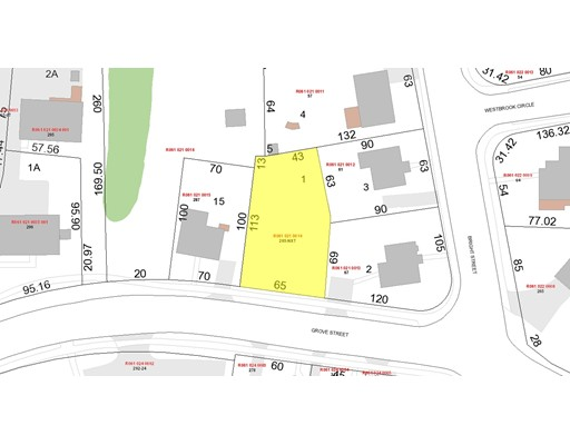 265 Nxt Grove St, Waltham, MA 02453