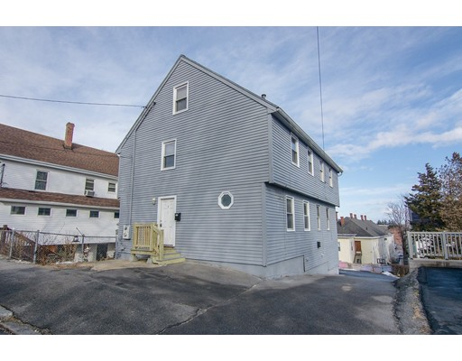 5 Forest St Unit 5, Lawrence, MA 01841