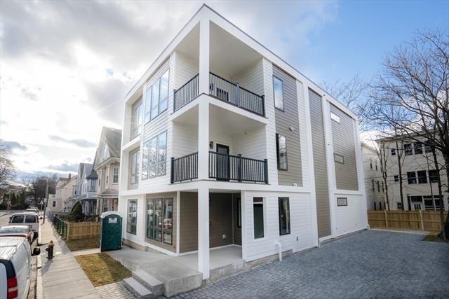 16 Marmion St, Boston, MA, 02130 Real Estate For Sale