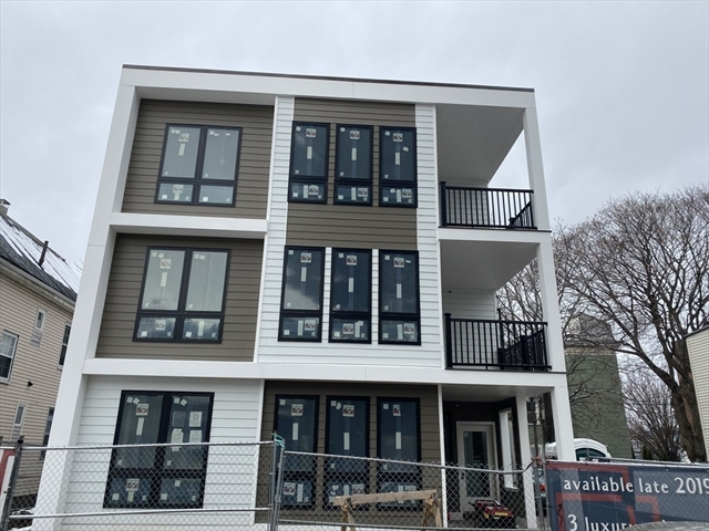 16 Marmion St, Boston, MA, 02130, Jamaica Plain Home For Sale