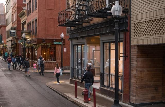 120 Salem Street Boston MA 02113