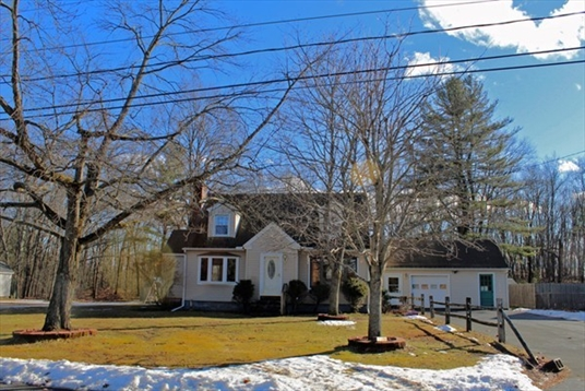 7 Wunsch Road, Greenfield, MA<br>$225,000.00<br>0.75 Acres, 3 Bedrooms