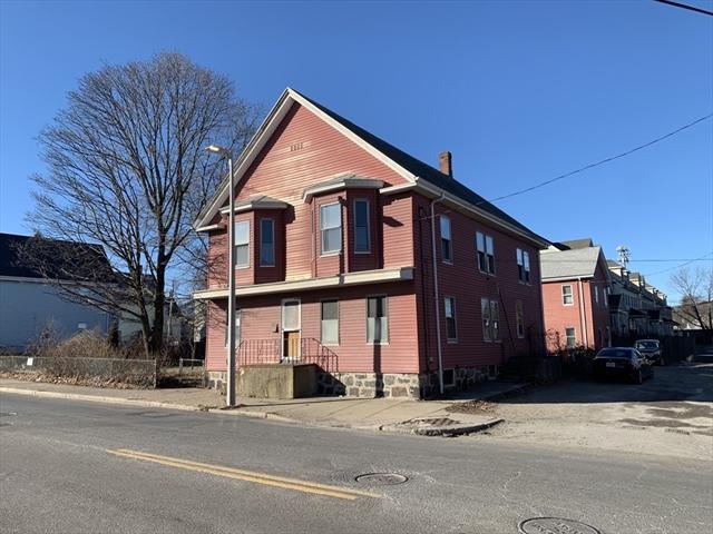 1449 Hyde Park Avenue Boston MA 02136