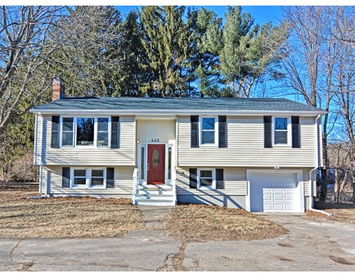 645 S Main St, Sharon, MA 02067